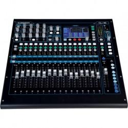 Allen & Heath QU-16 - Console de mixage numérique 16 entrées micro