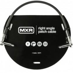 MXR DCP1 - cable patch jack 30 cm