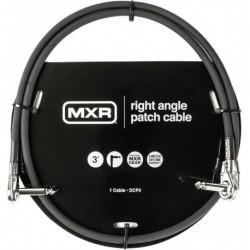 MXR DCP3 - cable patch jack 90 cm