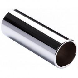 DUNLOP - ADU 320 Métal - Large long, acier chromé (22x25,4x60mm)