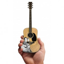 Guitare acoustique miniature Elvis Presley Signature '55 Tribute Acoustic Model
