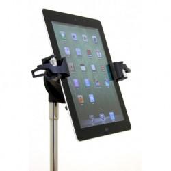 AirTurn MANOS - Support de tablette sur filetage 3/8 pied de micro