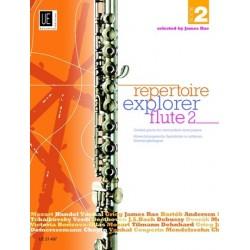 Clarinette Repertoire Explorer 2