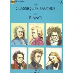 Les Classiques Favoris - Vol. 1 A