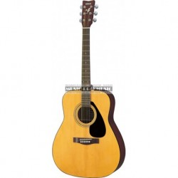 Yamaha F310 - Guitare folk naturel epicéa