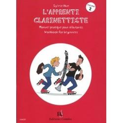 L'apprenti Clarinettiste v2
