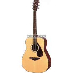 Yamaha FG700MS - Guitare acoustique naturel table epicéa massive