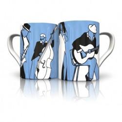 Mug Blues