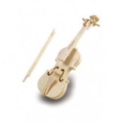 Quay Woodcraft Construction Kit Violin