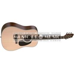 James Neligan NP69 - Guitare folk