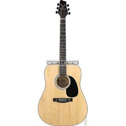 Stagg SW203N - Guitare folk natural