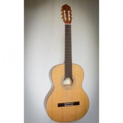 Kremona KRES65C-LH - Guitare classique 4/4 table cèdre massif pour gaucher