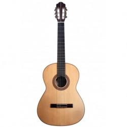 Kremona 90TH ANNIVERSAIRE - Guitare classique 4/4 serie Artist 90th Anniversary numérotée