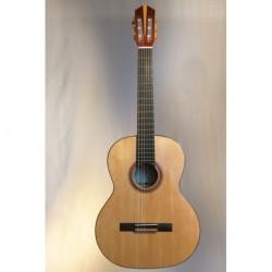 Kremona TANGRA TS - Guitare classique 4/4 serie Artist table épicéa massif européen