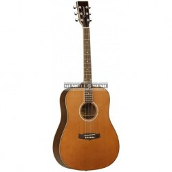 Tanglewood TW28-CSN - Guitare folk table cèdre massif