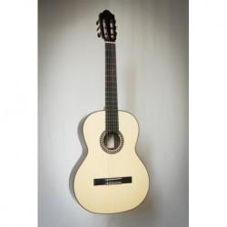 Kremona ROMIDA RD-S-LH - Guitare classique 4/4 Gaucher serie Artist table épicéa massif européen