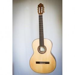 Kremona RONDO RS-LH - Guitare classique 4/4 Gaucher serie Artist table épicéa massif européen