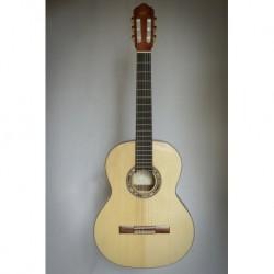 Kremona R65S-LH - Guitare classique 4/4 Gaucher serie Basic table épicéa massif européen