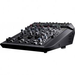 SSL SIX - Table de mixage studio 6 canaux analogique