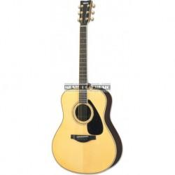 Yamaha LL16MARE - Guitare électro-acoustique ARE naturel épicéa