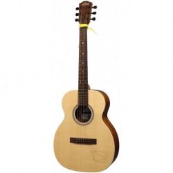 Lâg VIAN-001 - Guitare folk electro Signature VIANNEY
