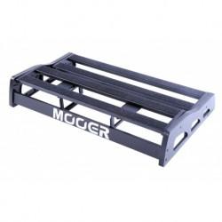 Mooer TF20S - Pedalboard en aluminium à deux niveaux réglables