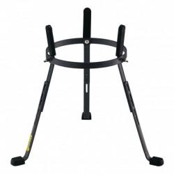 "Meinl ST-MCC1212B - Support panier Steely II pour conga 12 1/2"" noir"