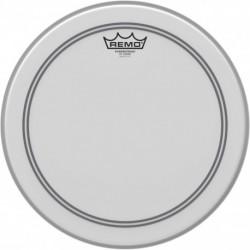 """Remo P3-0113-BP - Peau Powerstroke 3 13"""" sablée pour caisse claire"""