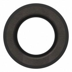 """Remo MF-1010-00 - Ring control 10"""" pour peau de tom et caisse claire"""