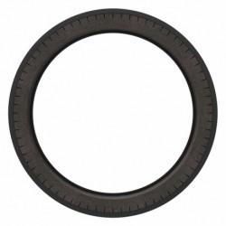 """Remo MF-1120-00 - Ring control 20"""" pour peau de grosse caisse"""