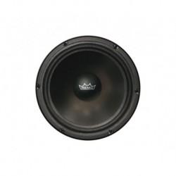 """Remo PA-1020-SP - Peau de résonnance """"Graphic Speaker"""" pour grosse caisse 22"""""""