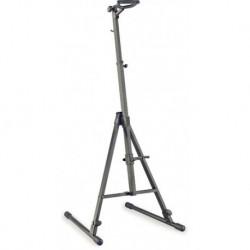 Stagg SV-EDB/ECL - Stand pliable, pour contrebasse éléctrique/Violoncelle électrique