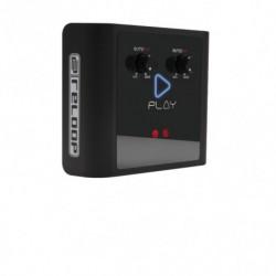 Reloop PLAY - Interface audio USB 2 sorties RCA stéréo et sortie casque