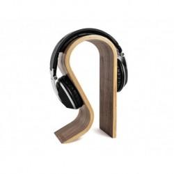 Glorious Heaphone Stand - Support à casque bois