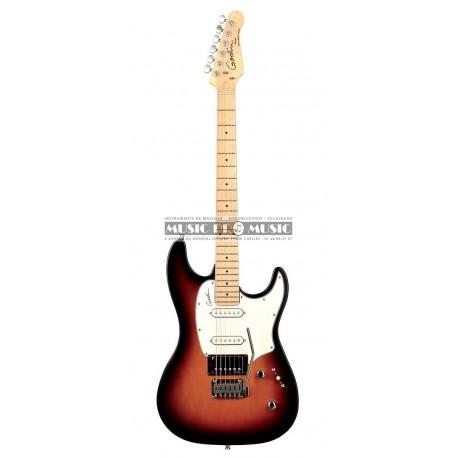 Godin 33911 - Guitare électrique Session Bt HG MN