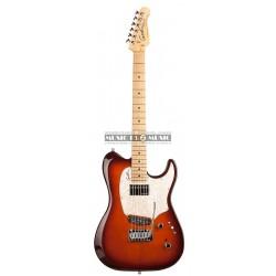 Godin GO040933 - Guitare électrique Custom 59 LtB HG MN