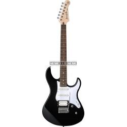 Yamaha PA112VBL - Guitare électrique Pacifica Noir