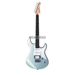 Yamaha GPA112VSI - Guitare électrique Pacifica Silver
