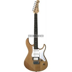 Yamaha GPA112VYNS - Guitare électrique Pacifica Naturel