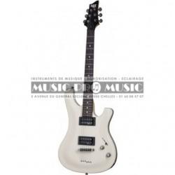 SGR 6 - Guitare électrique blanche