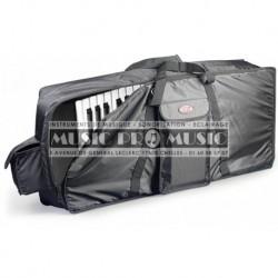 Stagg K10-138 - Housse standard en nylon noir pour clavier