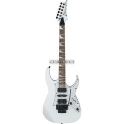 Ibanez RG350DXZ-WH - Guitare électrique blanche floyd