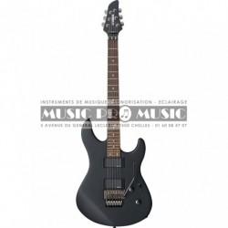 Yamaha RGX420DZII-SBKS - Guitare électrique noir floyd