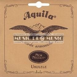Aquila 7U - Jeu de cordes Regular pour ukulélé concert