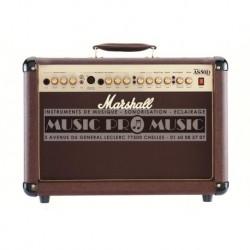 Marshall AS50D - Ampli combo pour guitare acoustique 50w