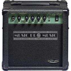 Stagg 10-GA-EU - Ampli combo pour guitare électrique 10w