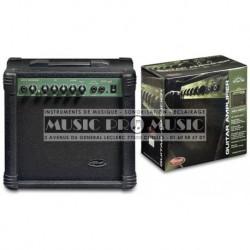 Stagg 15-GA-DR-EU - Ampli combo pour guitare électrique 15w