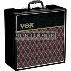 """Vox AC4C1-12 - Ampli combo pour guitare electrique à lampe 12"""" 4w"""