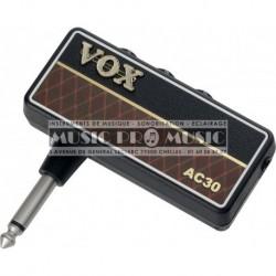 Vox AP2-AC - Ampli casque Amplug AC30 version 2