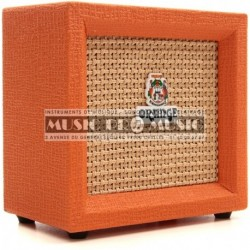 Orange CR3 - Mini ampli guitare electrique overdrive avec accordeur